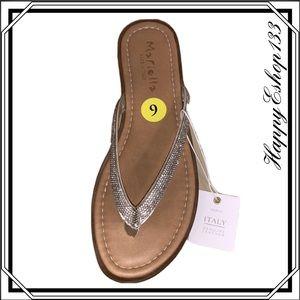 mariella Women's Genuine Leather Sandal
